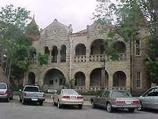 Kerrville Texas Tourism