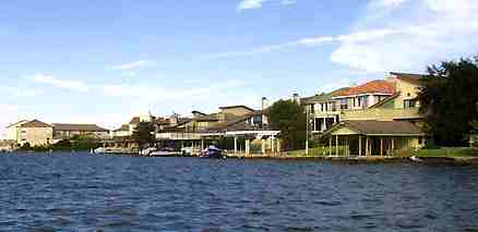 Waterfront Homes For Sale Horseshoe Bay Tx